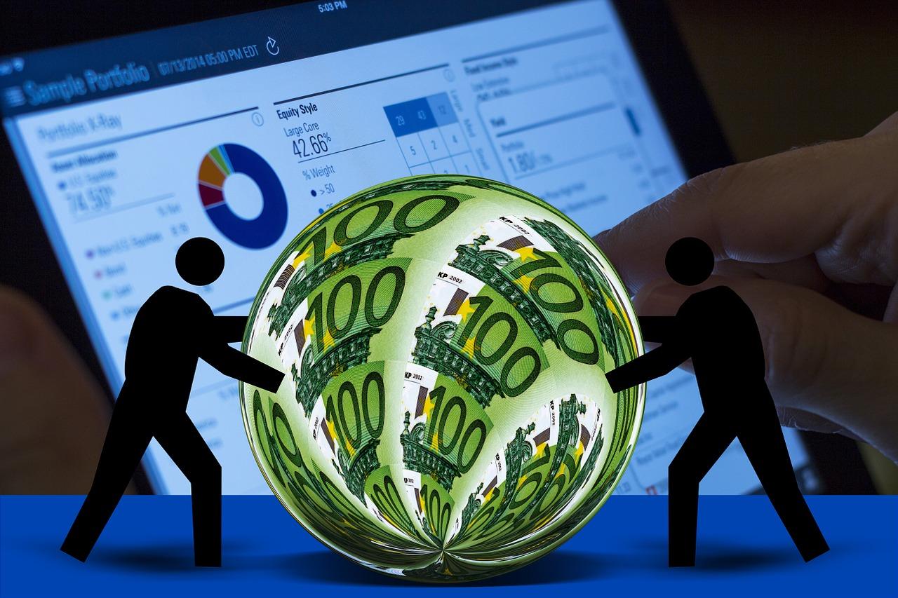 Finanse w firmie i ich obsługa. Księgowość spółek handlowych w Krakowie – audyt finansowy