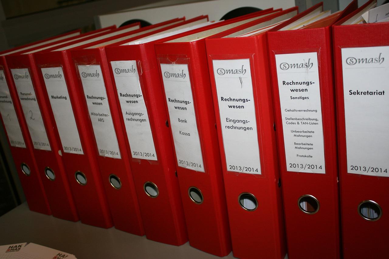 Tanie usługi księgowe – usługi rachunkowe w Warszawie