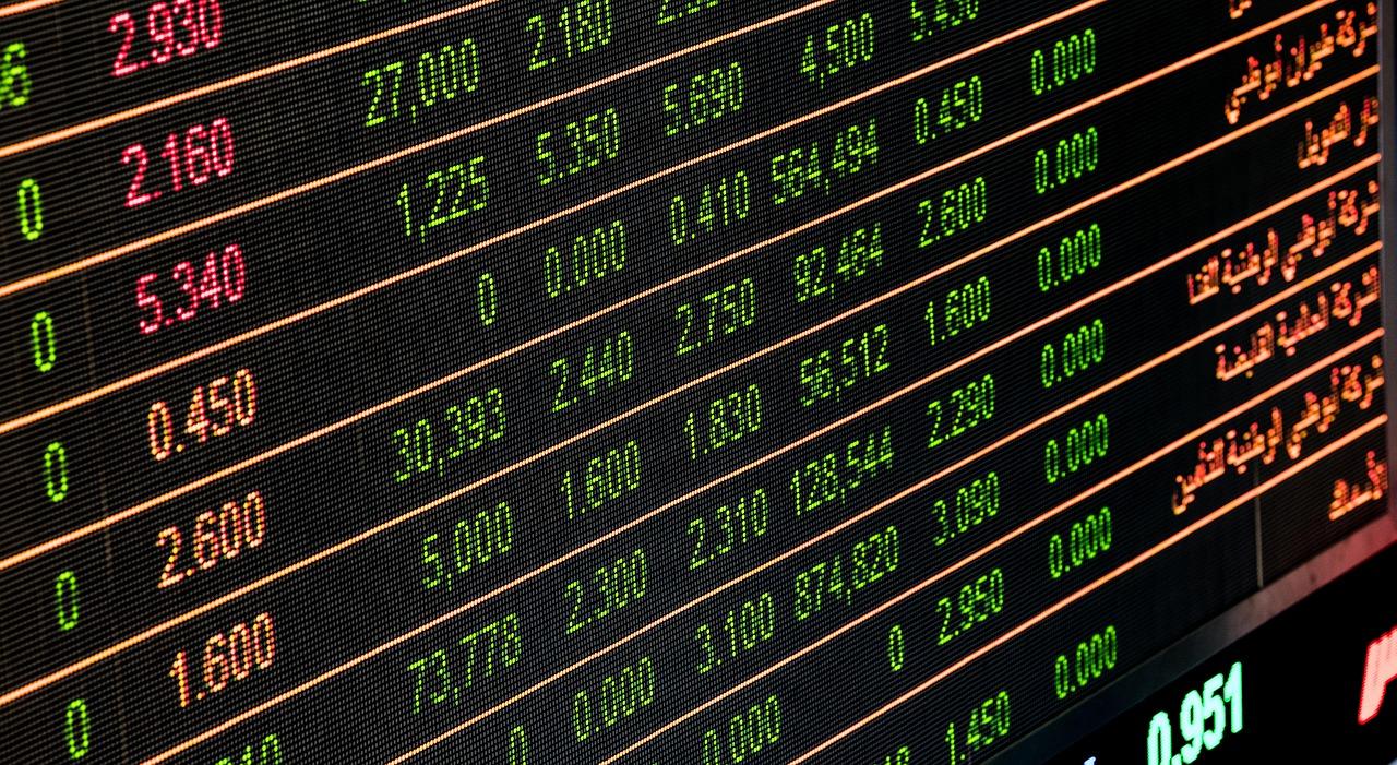Czym jest Forex i jak się na tym zarabia
