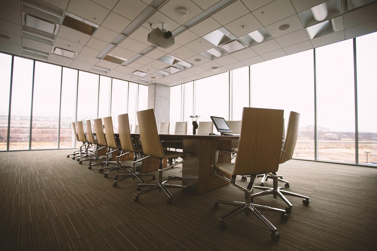 Gdzie zorganizować wystąpienie lub szkolenie
