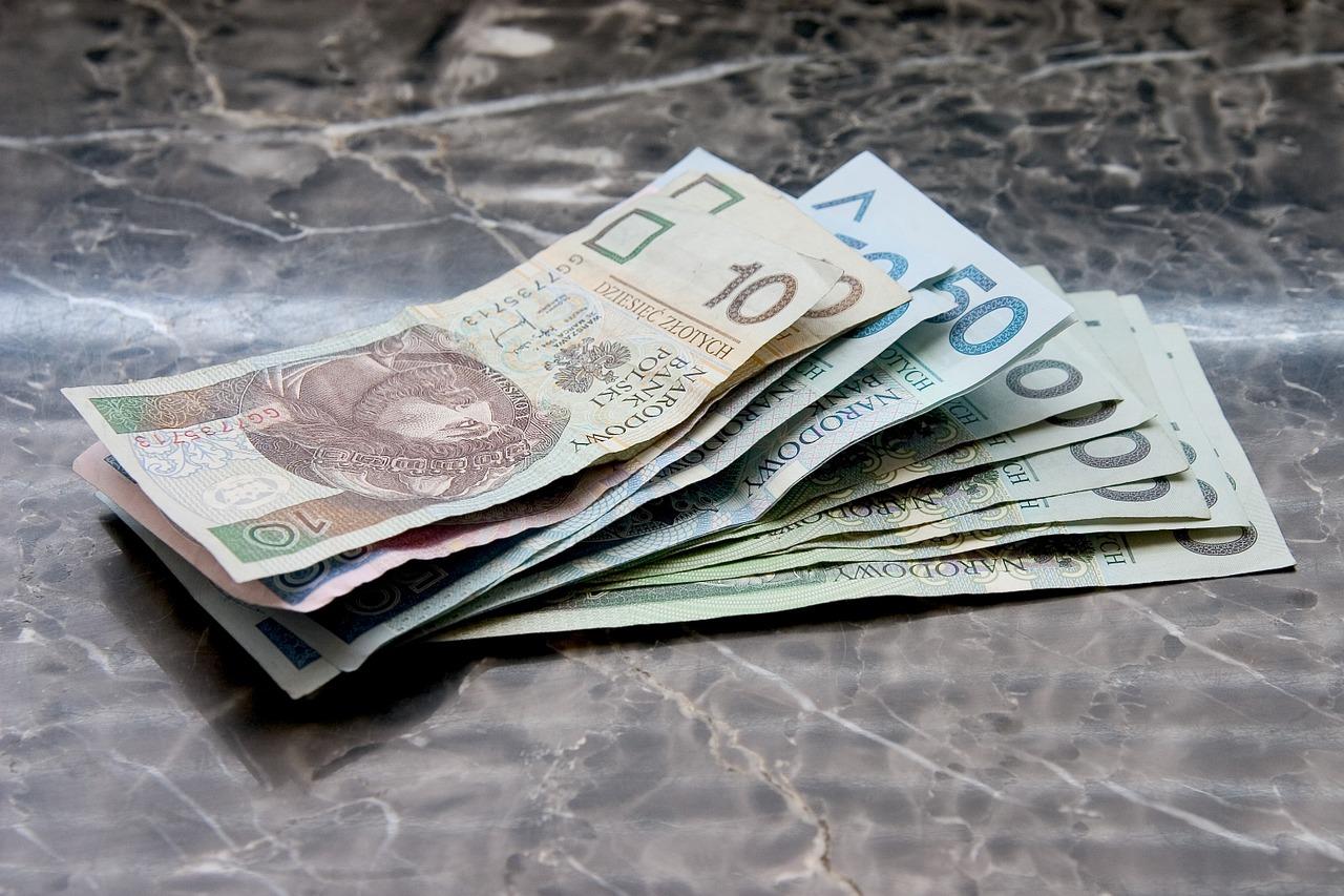 Szybkie pożyczanie pieniędzy