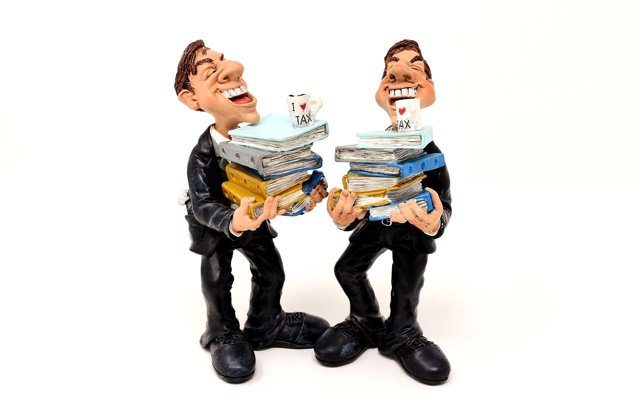 """Gdzie to schować – """"papierkowa"""" zmora przedsiębiorcy. Przechowywanie i archiwizowanie dokumentów, porządkowanie dokumentacji"""
