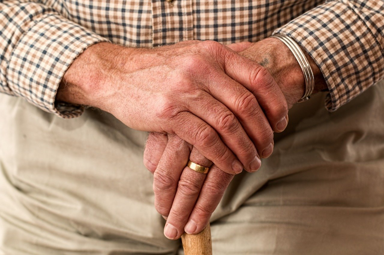 Odkładnie na emeryturę