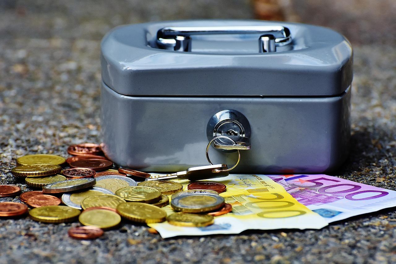 Czy znasz stan swoich finansów, oraz umiesz nimi odpowiednio dysponować?