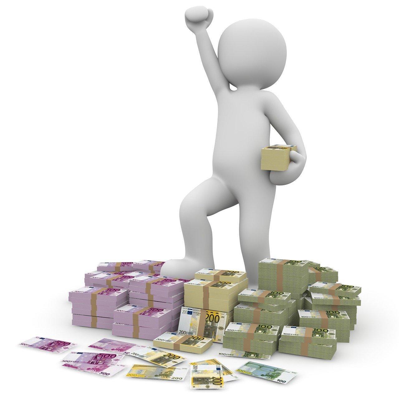 Zadbaj o własne finanse, to wcale nie jest takie trudne jak ci się wydaje