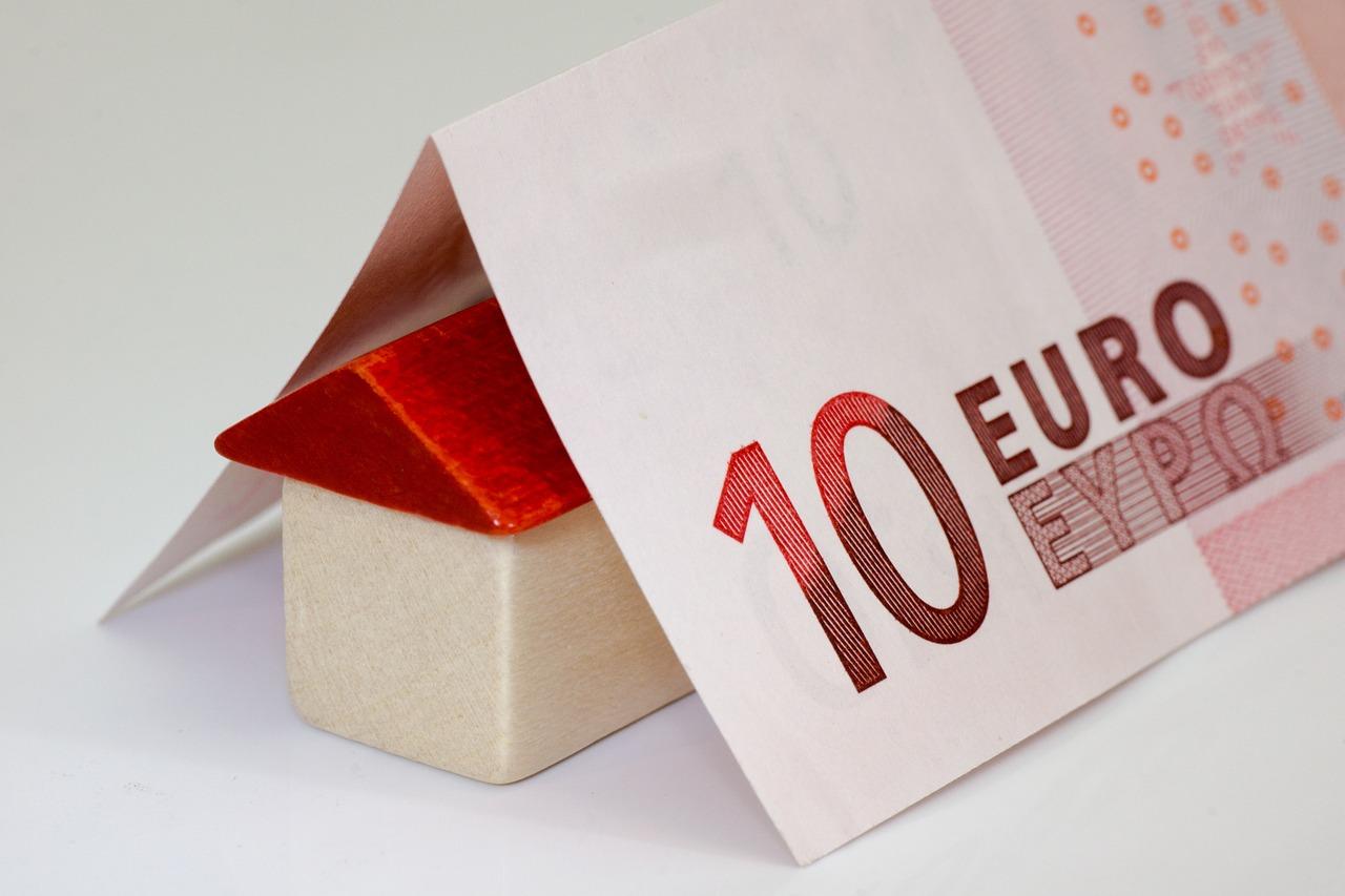 Zalety kredytu hipotecznego