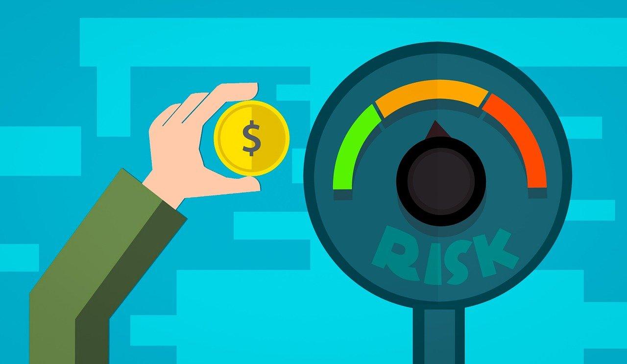 Ryzyko płatności zbliżeniowych