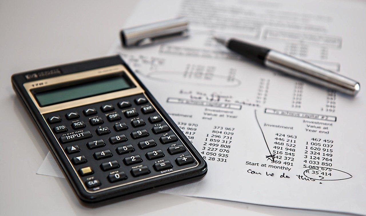Kalkulatory kredytowe