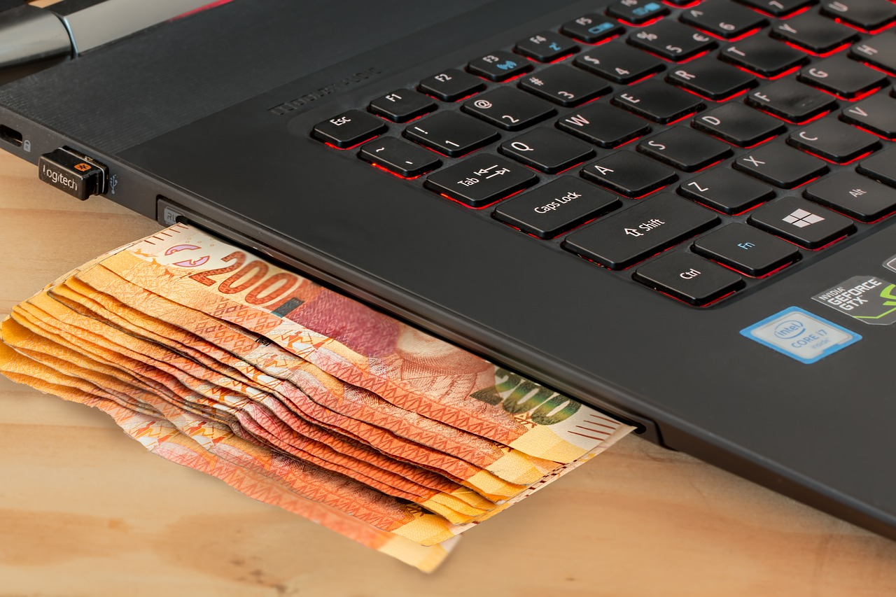 Najbardziej popularnym produktem finansowym są kredyty gotówkowe