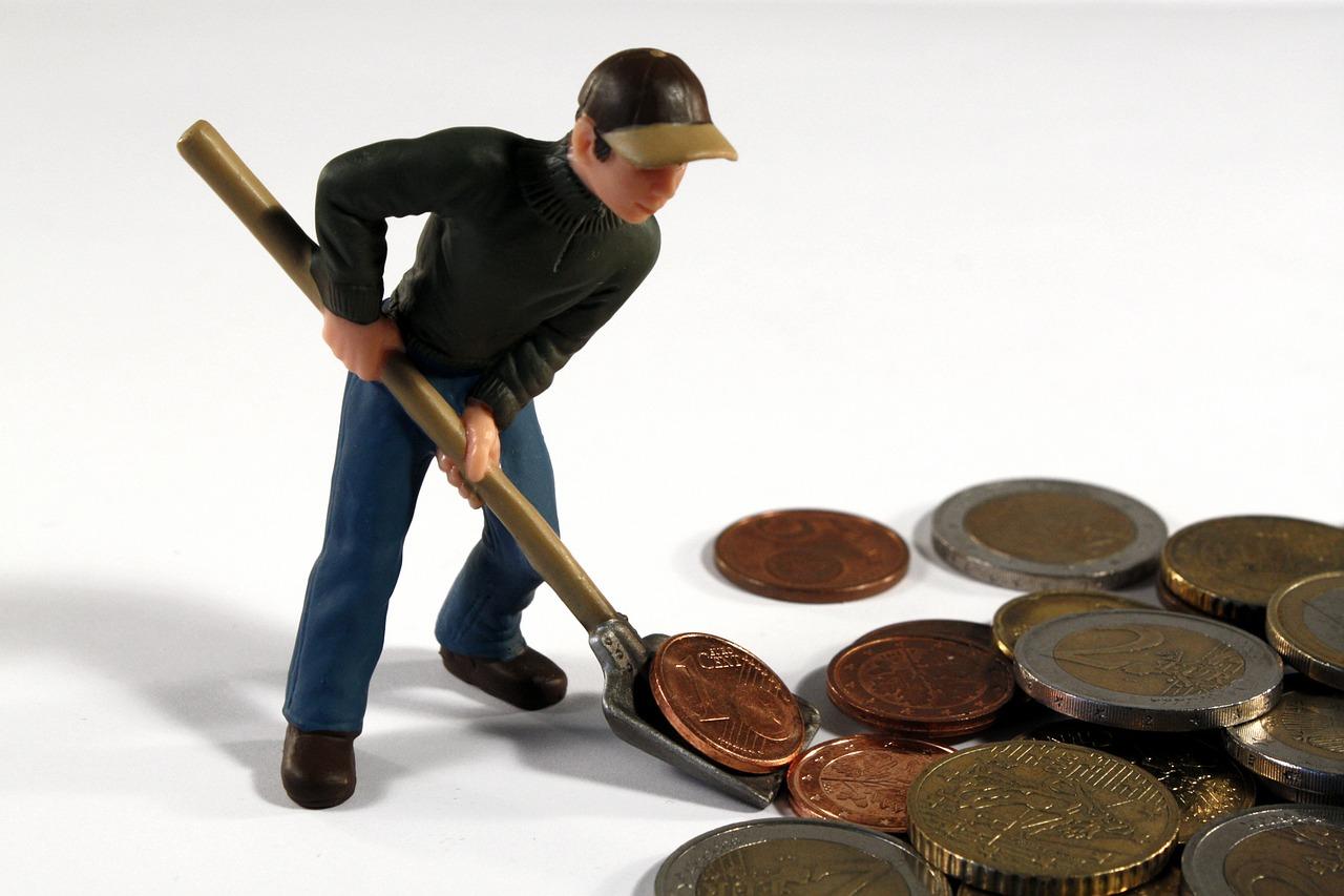 Trudności związane z uzyskaniem kredytu