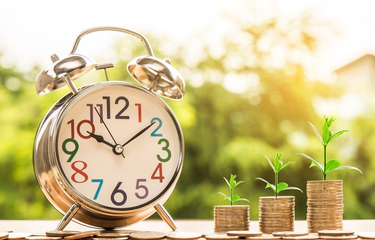 Czas na kredyt?