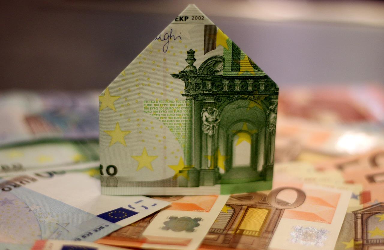 Wybór kredytu mieszkaniowego.