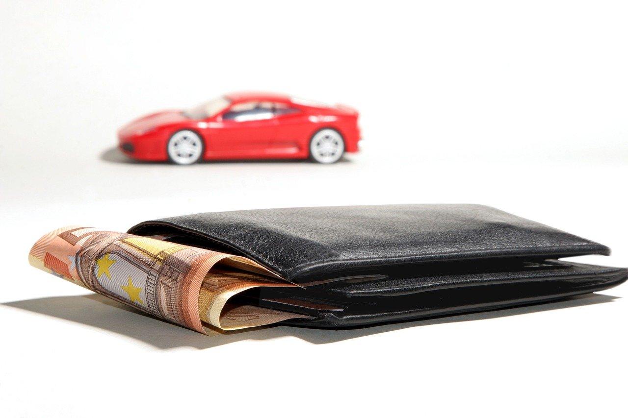 Na jaki samochód wziąć kredyt?