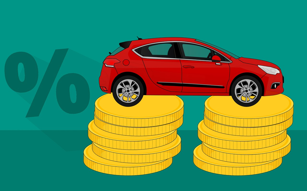 Kredyt na samochód – jak go uzyskać?