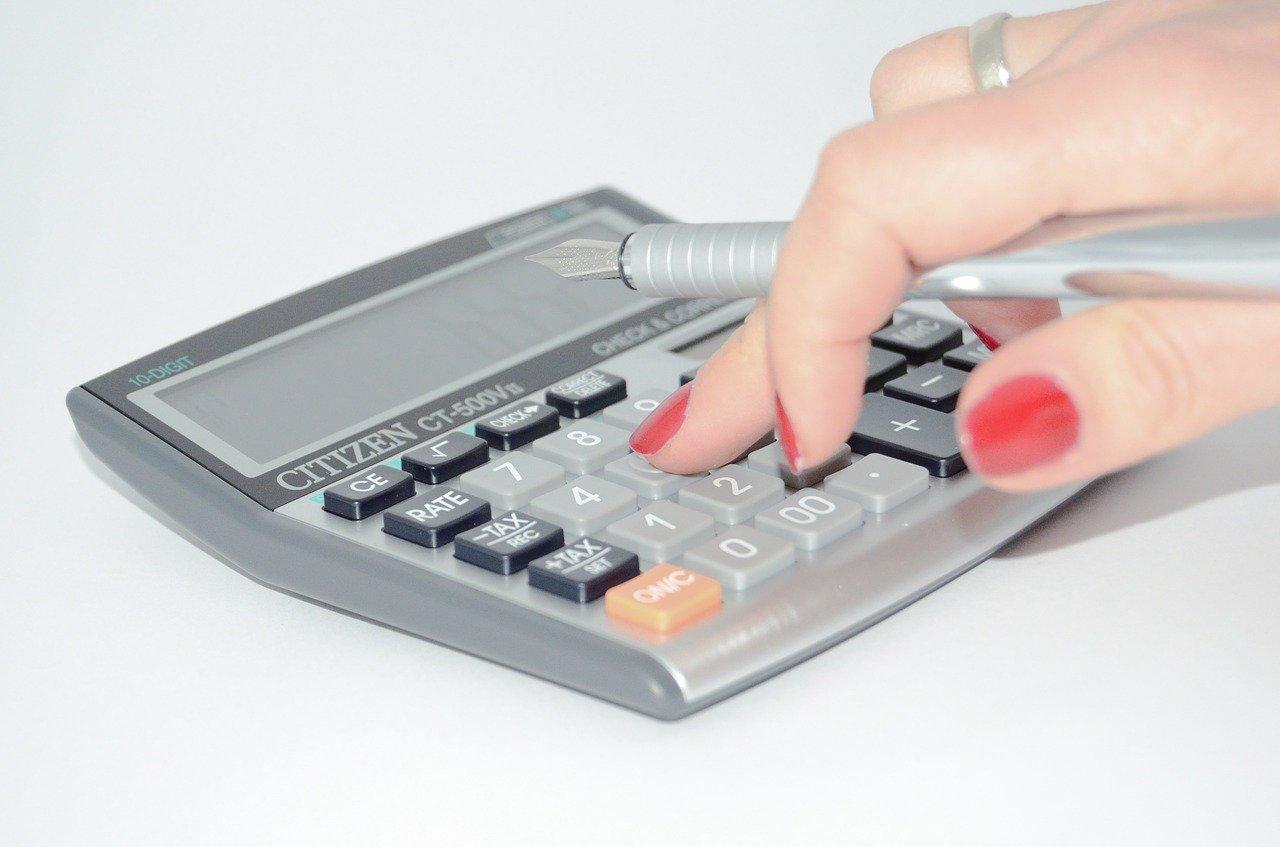 Dlaczego warto zapisywać wydatki?
