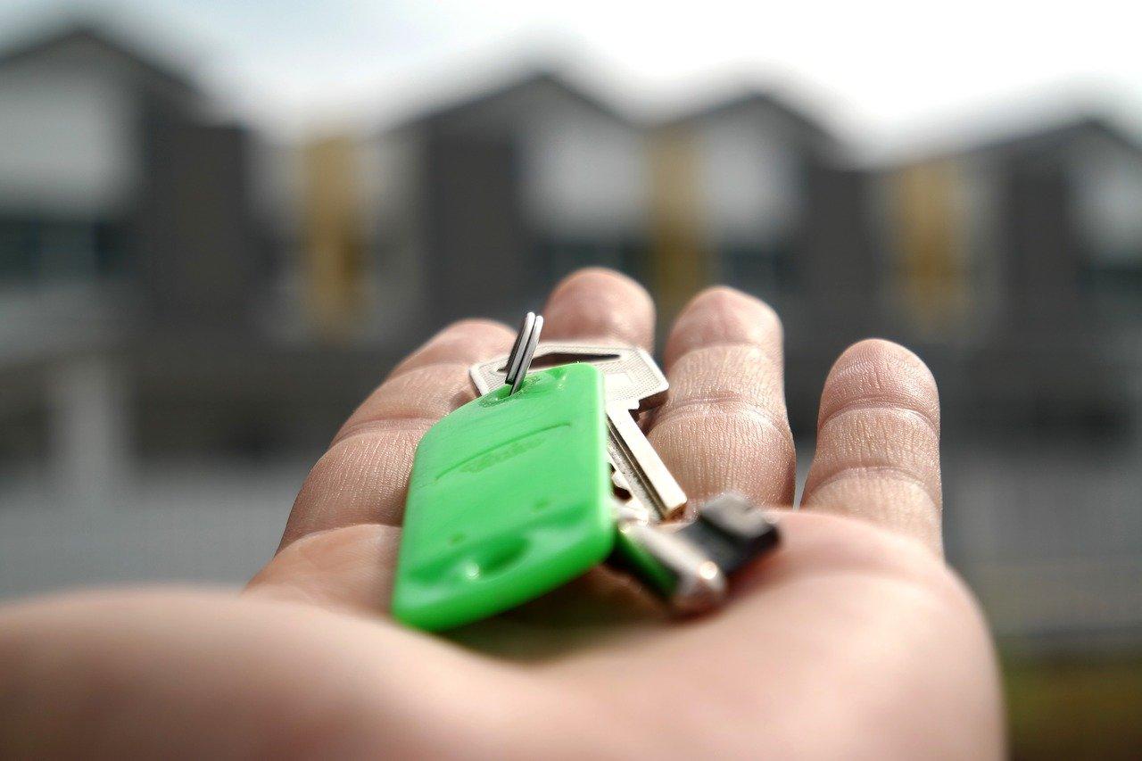 Kupować mieszkania pod wynajem?