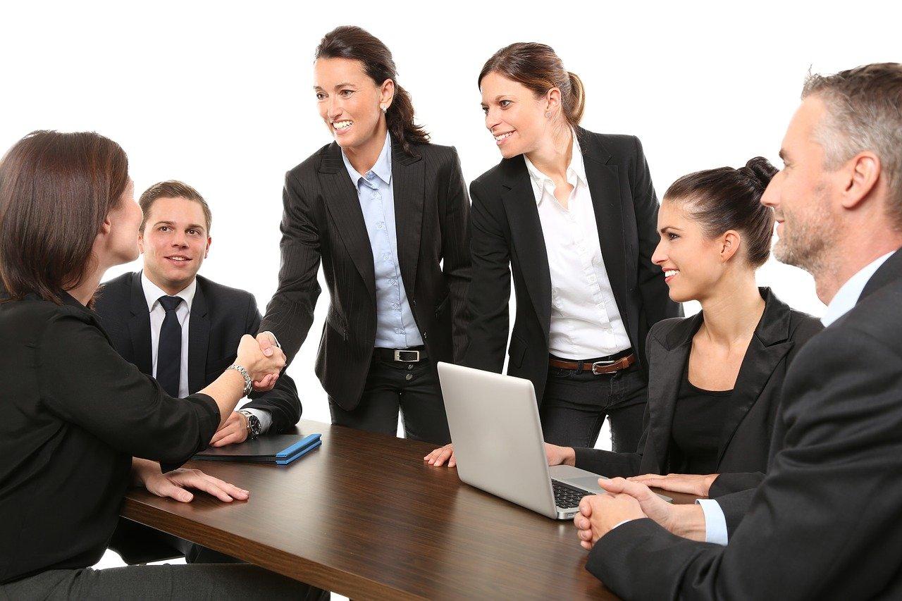 Szukanie pracy, czyli wybór odpowiedniej firmy