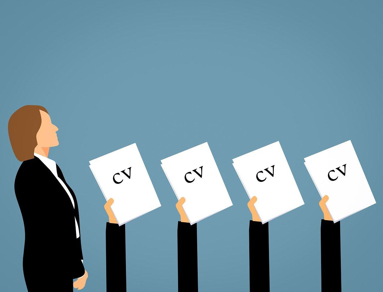 Znaczenie rozmowy kwalifikacyjnej podczas szukania pracy