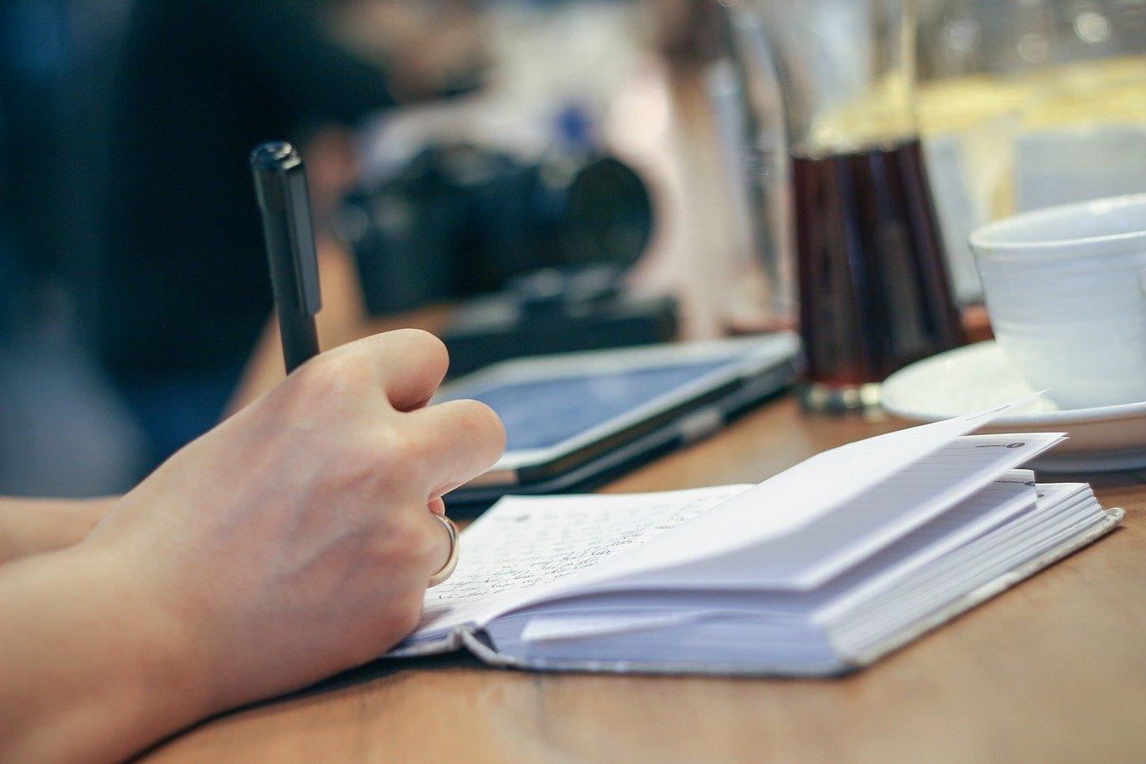 Szukanie pracy z pomocą doradców zawodowych